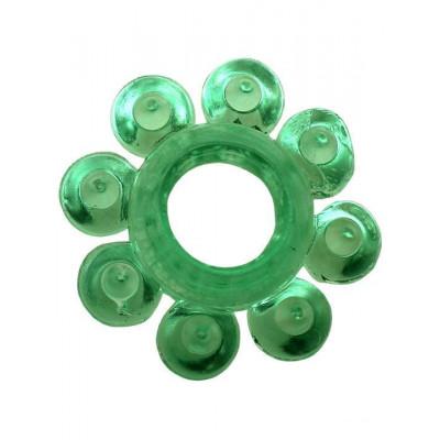 Эрекционное кольцо с виде цветка
